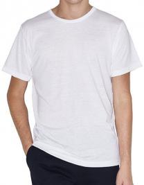 Unisex Sublimation T-Shirt